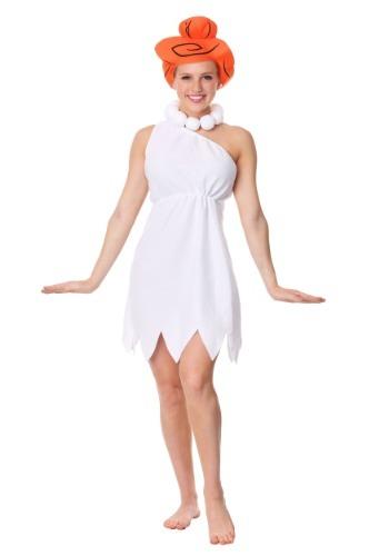 Disfraz de Wilma Flintstone para adulto