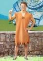 Vestido para adulto de Barney Rubble