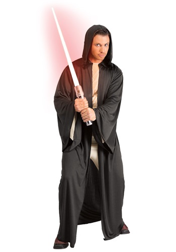 Túnica de Sith para adulto