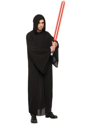 Túnica de Sith deluxe para adulto