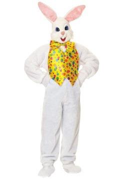 Disfraz de conejo deluxe para adulto