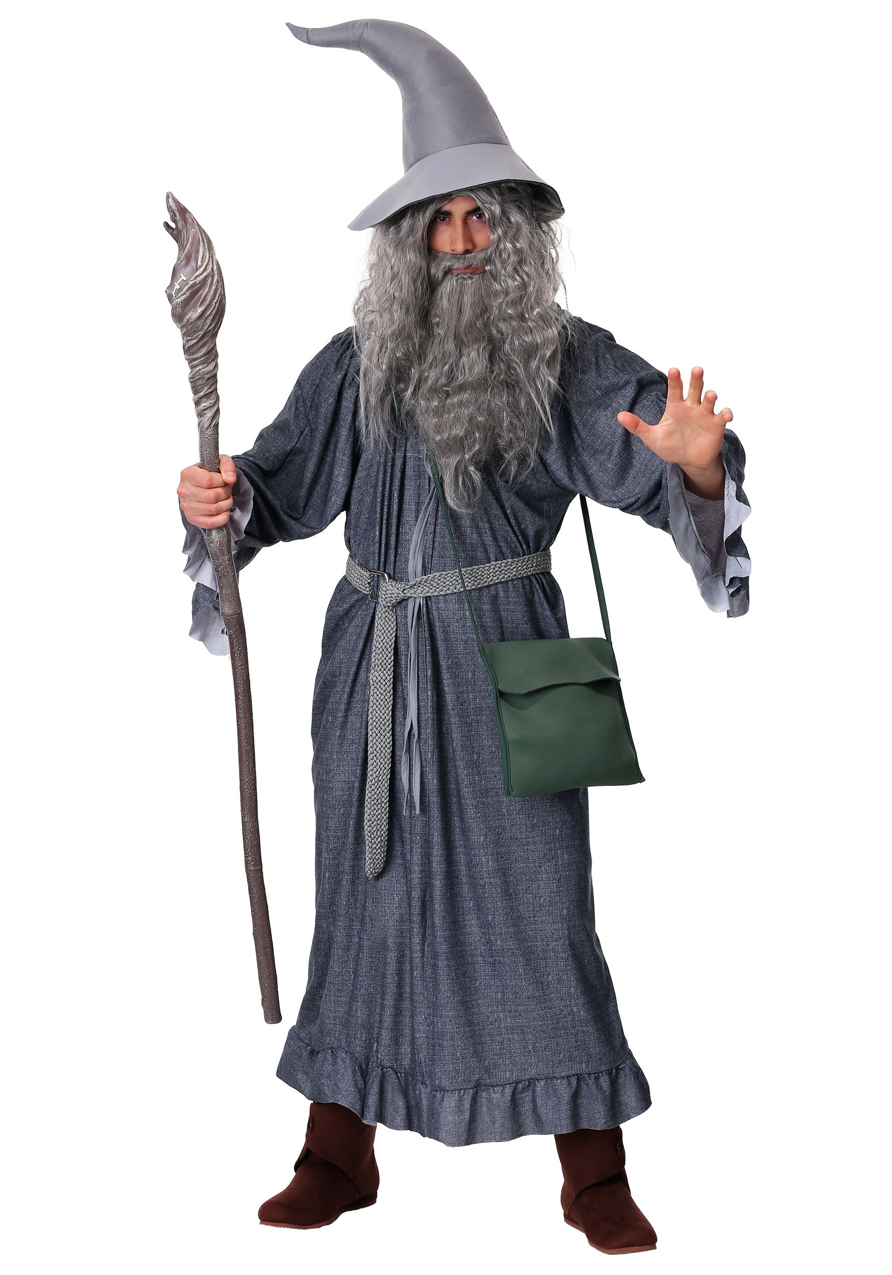 Disfraz de Gandalf para adultos 3b24fea63f0