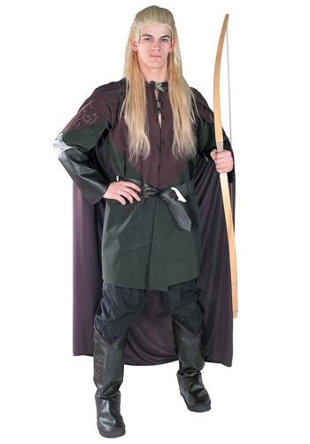 Disfraz de Legolas para adulto