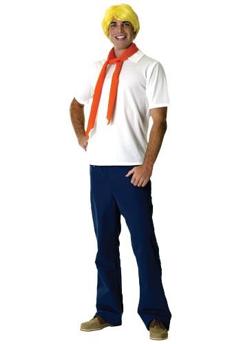 Disfraz de Fred para adulto