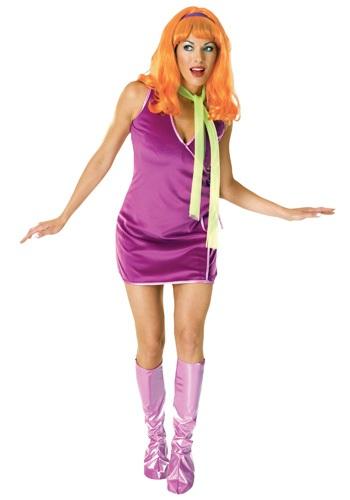 Disfraz de Daphne para adulto