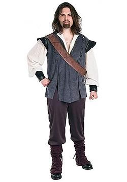 Disfraz de hombre renacentista para adulto