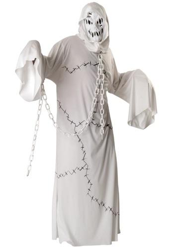 Disfraz de fantasma para adulto