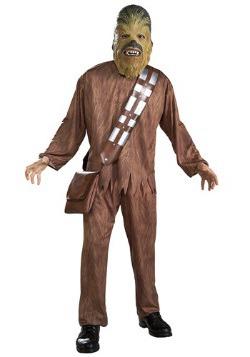 Disfraz para adulto de Chewbacca