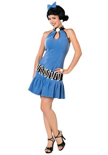 Disfraz de lujo de Betty Mármol para adulto
