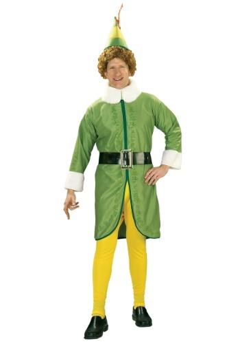 Disfraz de buddy the elf