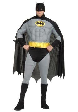 Disfraz de Batman para adulto talla extra