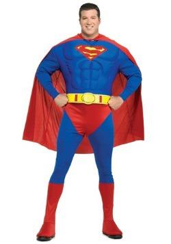 Disfraz Superman talla extra
