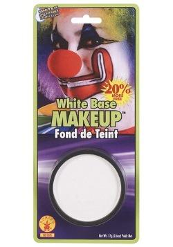Base de maquillaje blanco