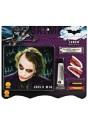 Kit de peluca y maquillaje deluxe para Joker