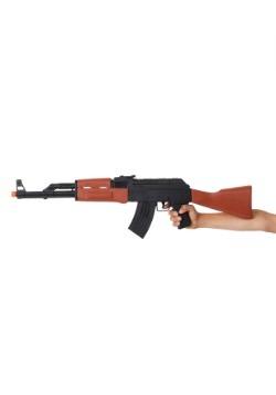 Ametralladora de juguete AK-47