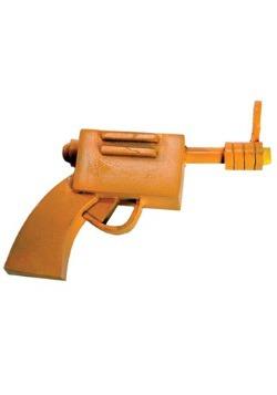 Pistola de rayos de Marvin el marciano