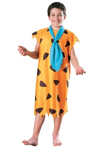 Disfraz de Pedro Picapiedra para niños