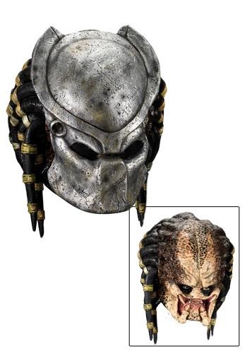Máscara de Depredador deluxe