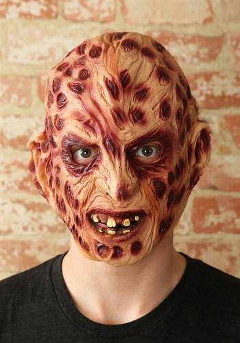 Máscara de vinilo de Fredy Krueger Main Update