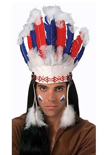 Descuento headdress indio