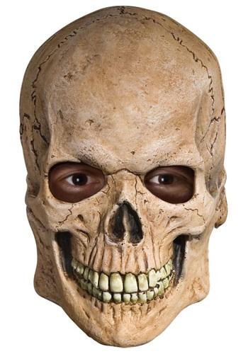 Máscara de calavera