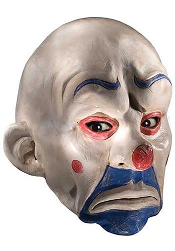 Máscara de payaso Joker para adulto