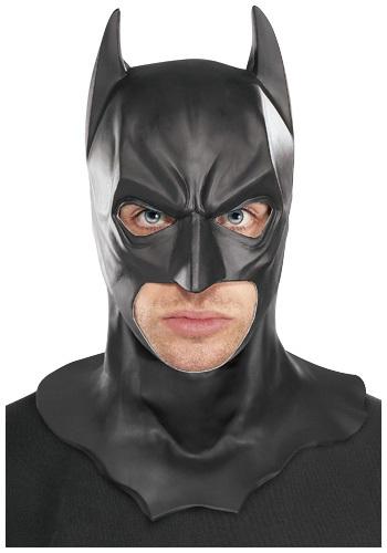 Máscara de Batman de lujo