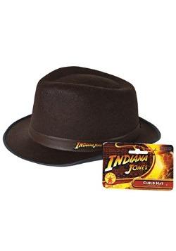 Sombrero Indiana Jones para niño