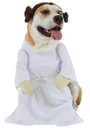 Disfraz de perro de la Princesa Leia