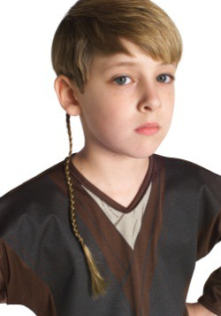 Trenza Jedi Deluxe