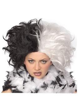 Ms. Spot Wig