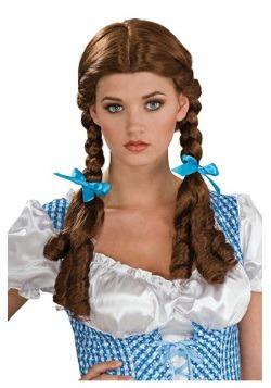 Peluca de Dorothy Super Deluxe