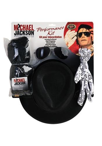 Kit de presentación de Michael Jackson
