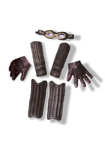 Kit de accesorios de Quidditch