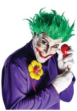 Kit de Joker de videojuego Arkham Asylum