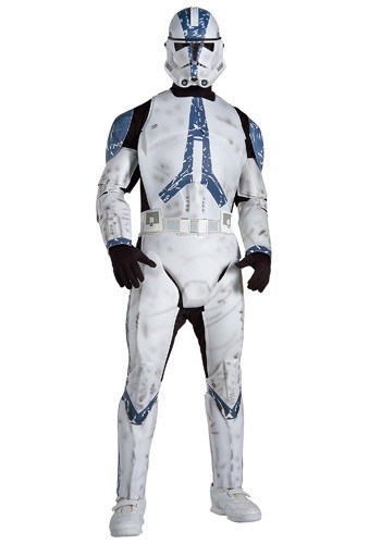 Disfraz de lujo Clone Trooper