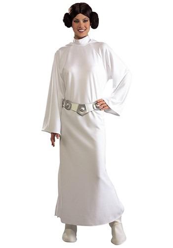 Disfraz para mujer de Princesa Leia