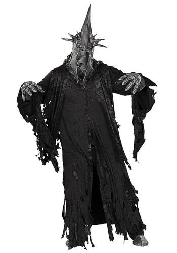 Disfraz de Rey Brujo deluxe