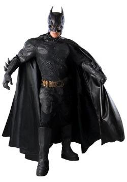 Disfraz de Batman auténtico Caballero de la Noche