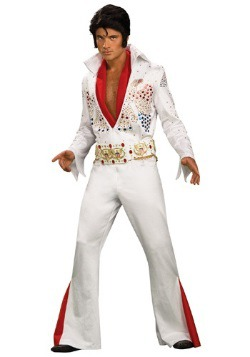 Disfraz de Elvis Grand Heritage