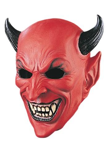 Máscara de lujo de diablo