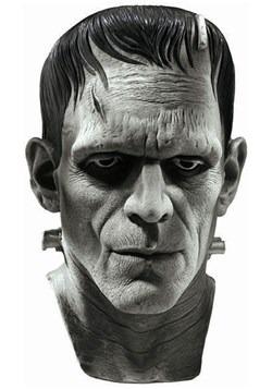 Máscara de lujo de Frankenstein