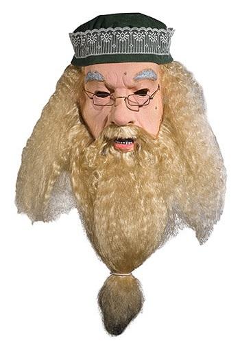 Máscara de Dumbledore
