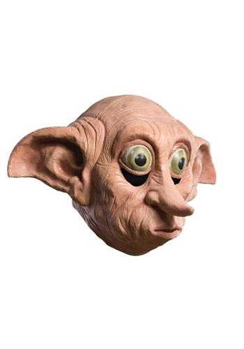 Máscara de Dobby