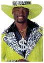 Collar de signo de dólar