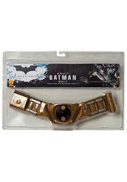 Cinturón del Caballero de la Noche Batman