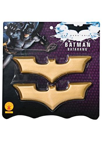 Boomerangs de Batman