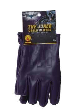 Guantes de Joker para niños