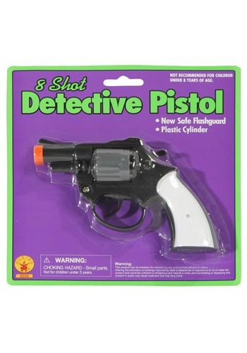Pistola de revólver