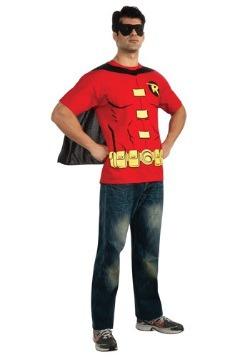 Disfraz de camiseta de Robin